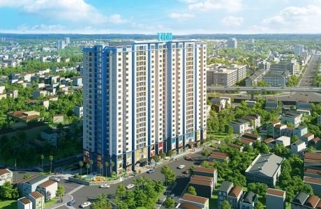 Tổng hợp các chung cư giá 1-1.5 tỉ trung tâm Hà Nội.