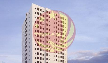 chung cư c14 bộ quốc phòng-Bùi Xương Trạch-Định Công