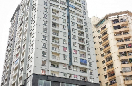 Tổng hợp chung cư đường Tân Mai đang mở bán 2017-2018.