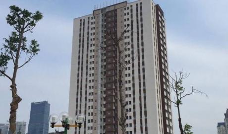 Xuất hiện dự án giá chỉ 1.5 tỉ căn 69 m2, tại ngay khu đô thị The Manor ít ai biết.