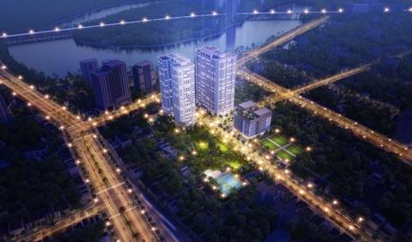 Chung cư Eco-Lake View
