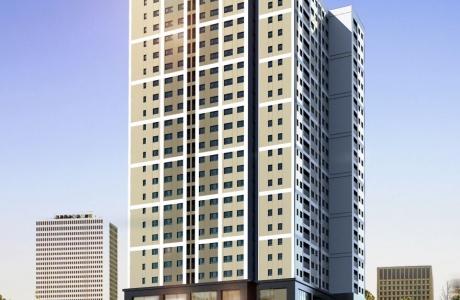 Liệt kê các dự án hot chung cư quận Hoàng Mai.