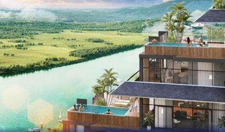 Dự án WyndHam Thanh Thủy-khu nghỉ dưỡng khoáng nóng 5 sao quốc tế